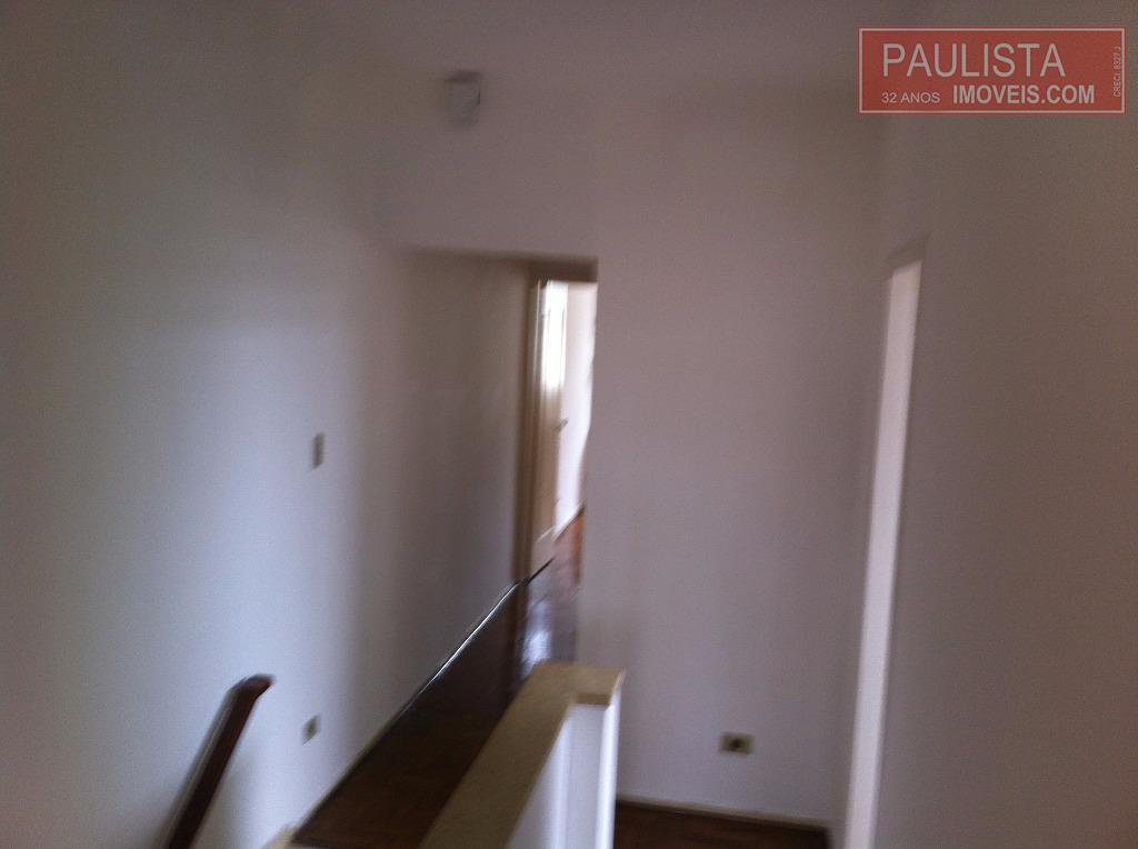 Casa 3 Dorm, Brooklin Paulista, São Paulo (CA1217) - Foto 10