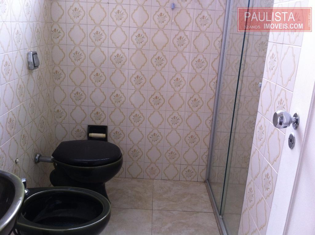 Casa 3 Dorm, Brooklin Paulista, São Paulo (CA1217) - Foto 11