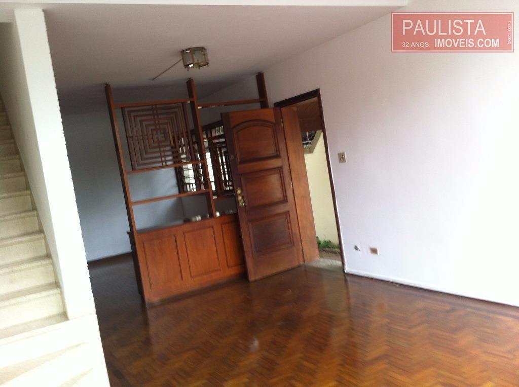 Casa 3 Dorm, Brooklin Paulista, São Paulo (CA1217) - Foto 12