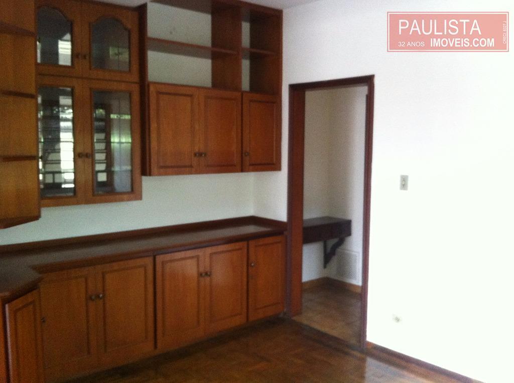 Casa 3 Dorm, Brooklin Paulista, São Paulo (CA1217) - Foto 13