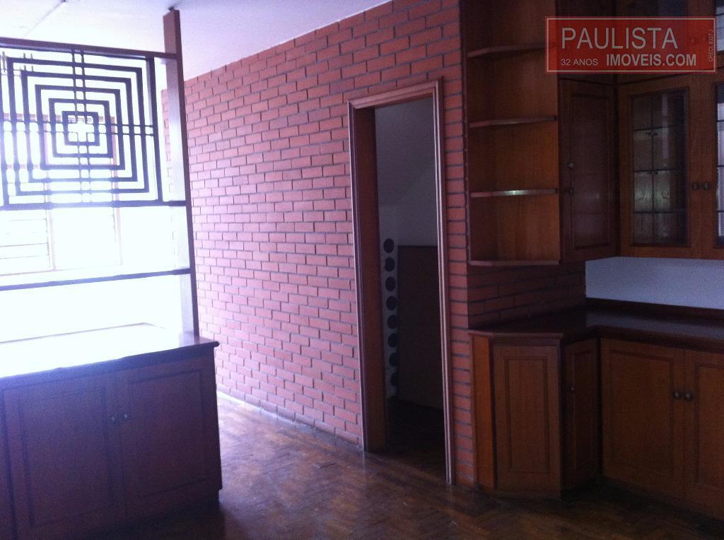 Casa 3 Dorm, Brooklin Paulista, São Paulo (CA1217) - Foto 14