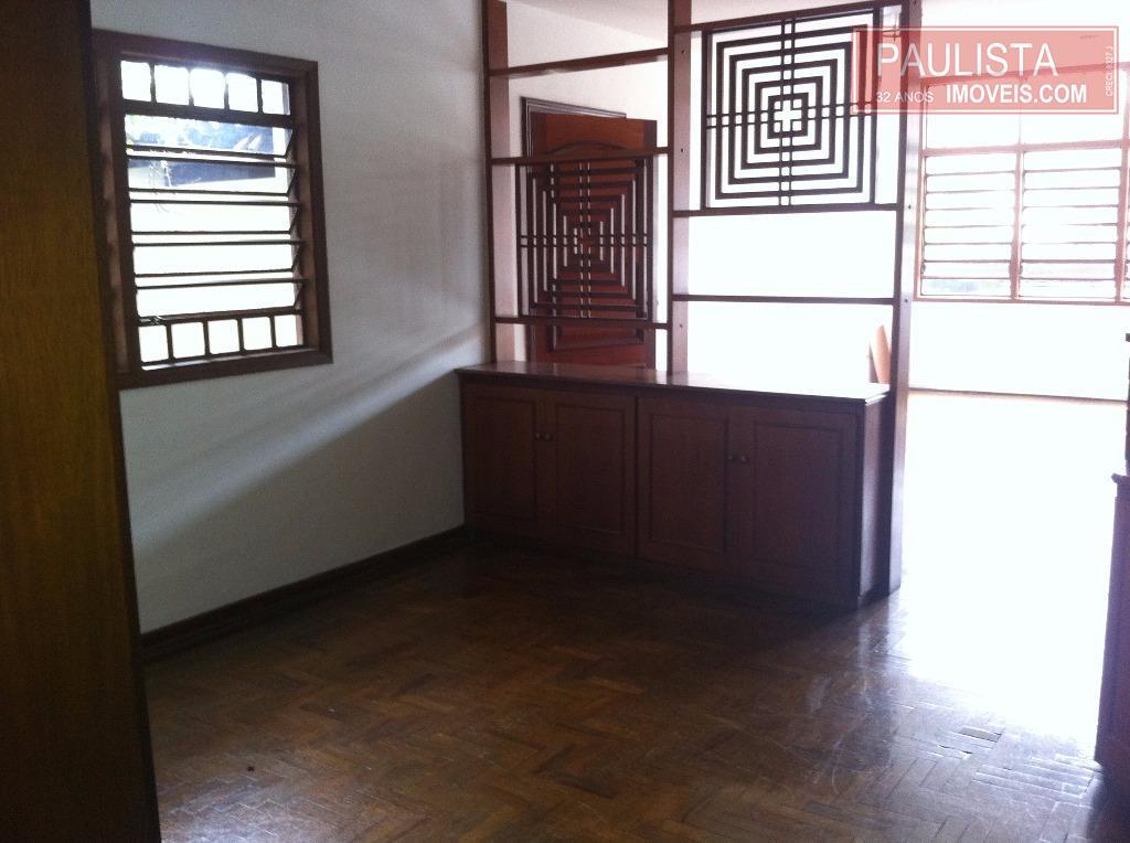 Casa 3 Dorm, Brooklin Paulista, São Paulo (CA1217) - Foto 16