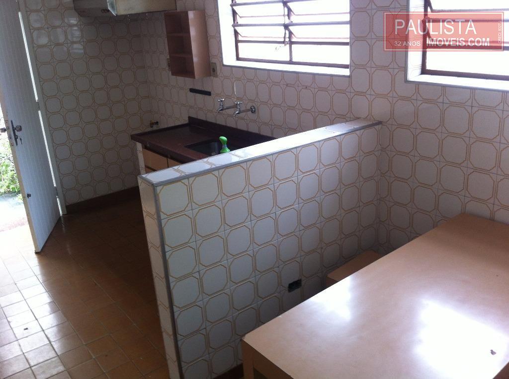 Casa 3 Dorm, Brooklin Paulista, São Paulo (CA1217) - Foto 18