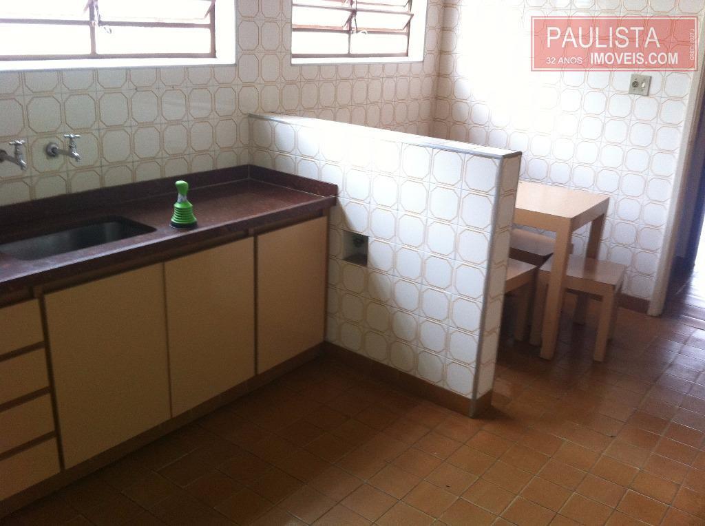 Casa 3 Dorm, Brooklin Paulista, São Paulo (CA1217) - Foto 19