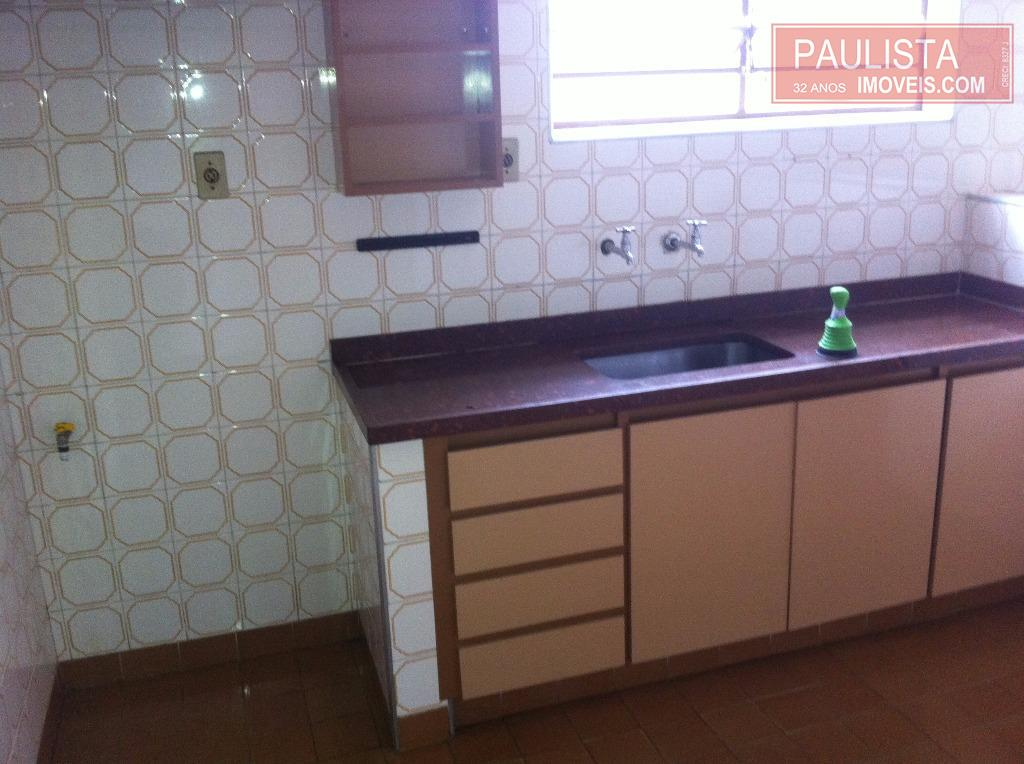 Casa 3 Dorm, Brooklin Paulista, São Paulo (CA1217) - Foto 20