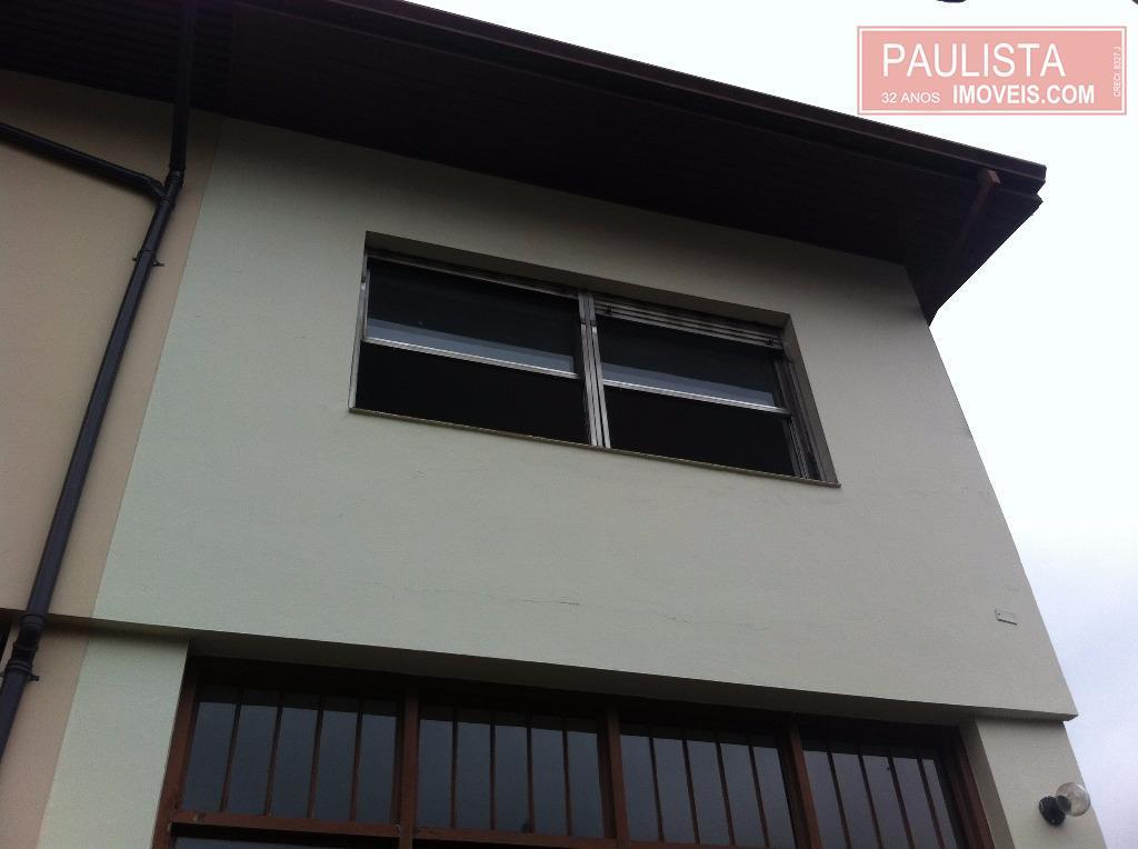 Casa 3 Dorm, Brooklin Paulista, São Paulo (CA1217) - Foto 2