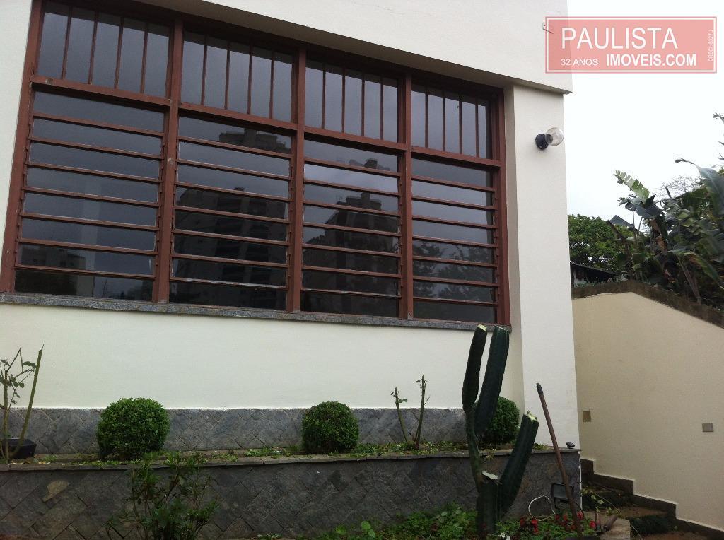 Casa 3 Dorm, Brooklin Paulista, São Paulo (CA1217)