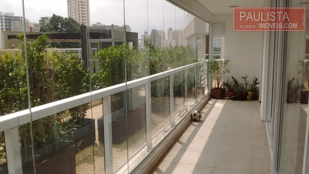 Apto 4 Dorm, Campo Belo, São Paulo (AP13355) - Foto 5