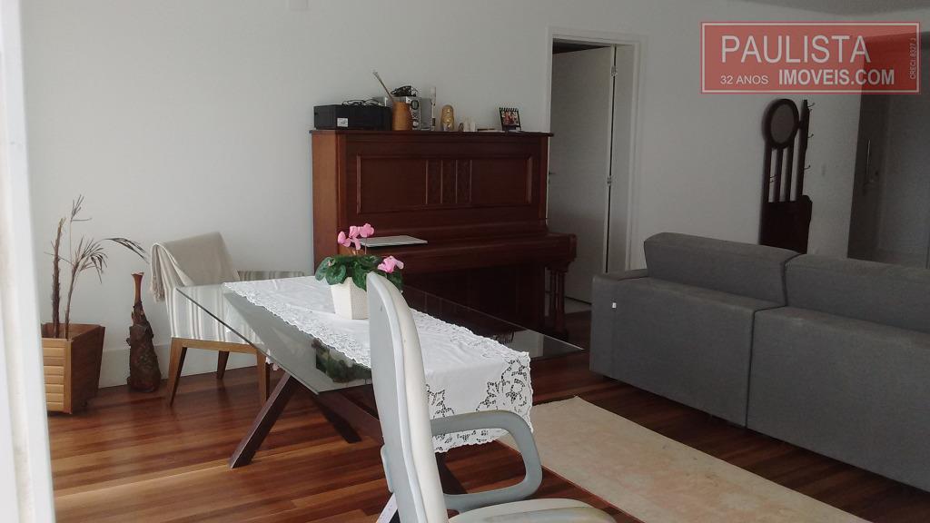 Apto 4 Dorm, Campo Belo, São Paulo (AP13355) - Foto 6