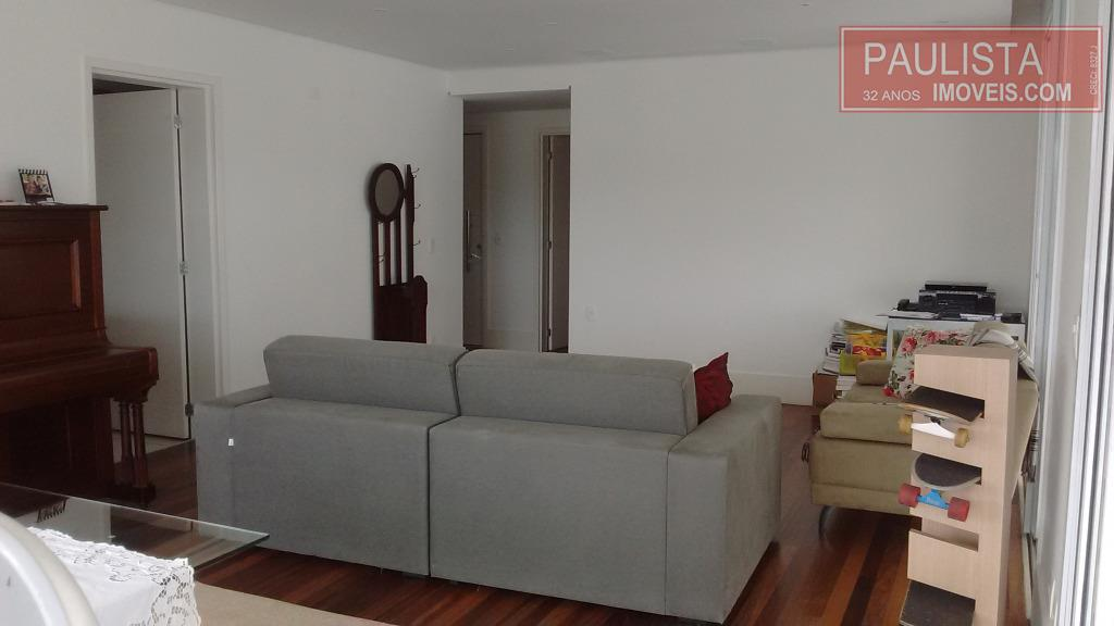 Apto 4 Dorm, Campo Belo, São Paulo (AP13355) - Foto 7