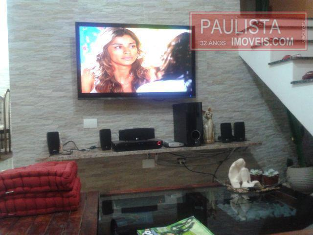 Paulista Imóveis - Casa 4 Dorm, Jardim Satélite - Foto 3