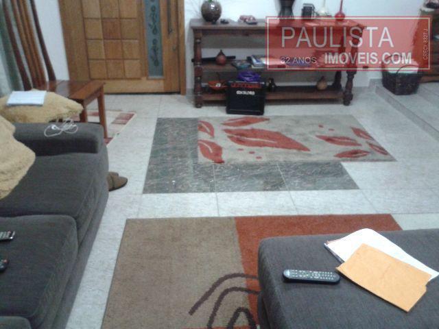 Paulista Imóveis - Casa 4 Dorm, Jardim Satélite - Foto 2