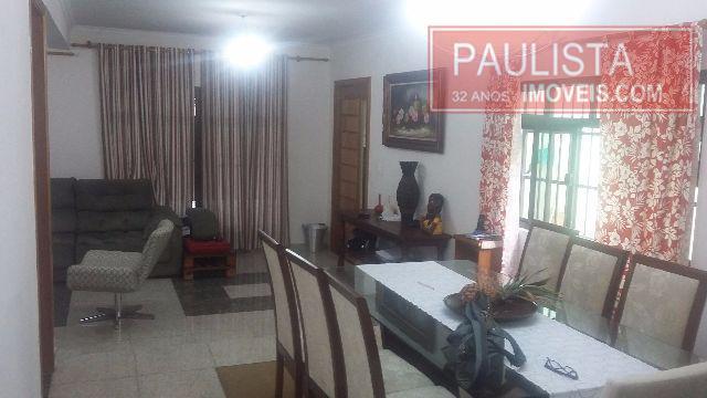 Paulista Imóveis - Casa 4 Dorm, Jardim Satélite