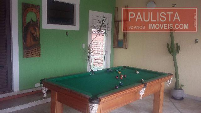 Paulista Imóveis - Casa 4 Dorm, Jardim Satélite - Foto 10
