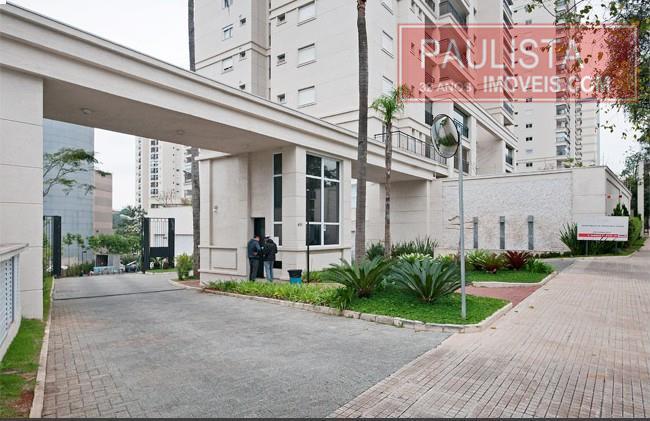 Apto 3 Dorm, Vila Boa Vista, Santo André (AP13370) - Foto 2