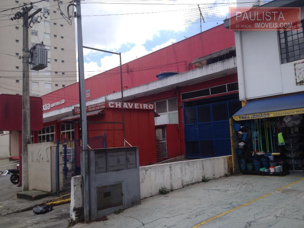 Casa 3 Dorm, Campo Belo, São Paulo (SO1669) - Foto 2