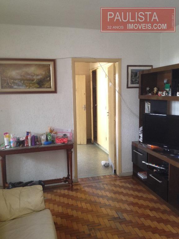 Casa 3 Dorm, Campo Belo, São Paulo (SO1669) - Foto 5
