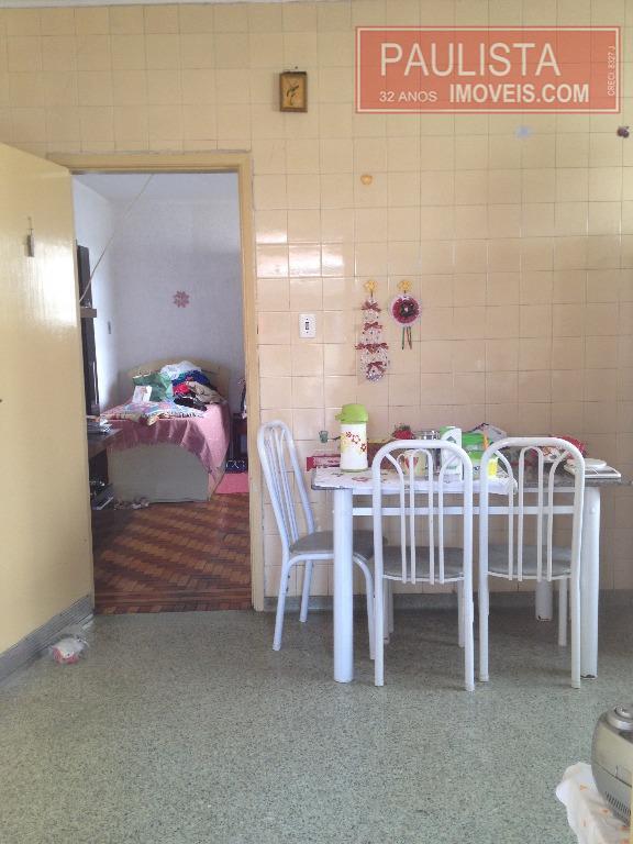 Casa 3 Dorm, Campo Belo, São Paulo (SO1669) - Foto 6