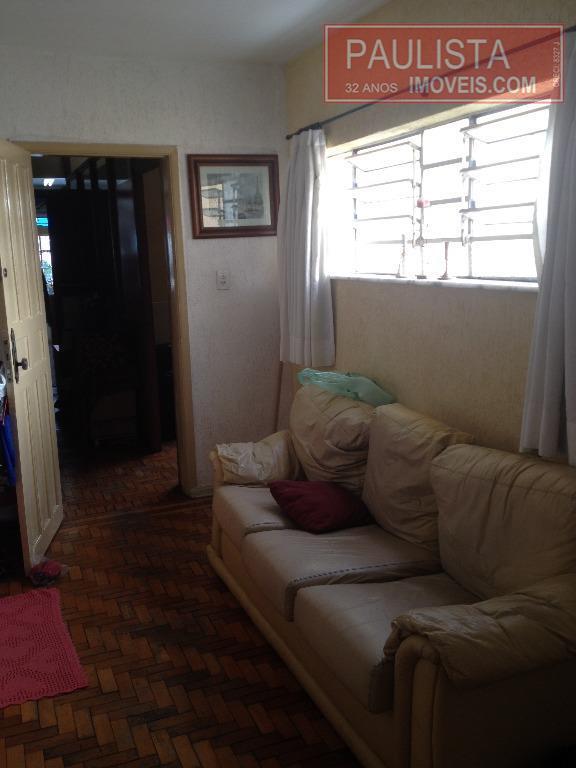 Casa 3 Dorm, Campo Belo, São Paulo (SO1669) - Foto 8