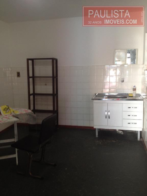 Casa 3 Dorm, Campo Belo, São Paulo (SO1669) - Foto 12