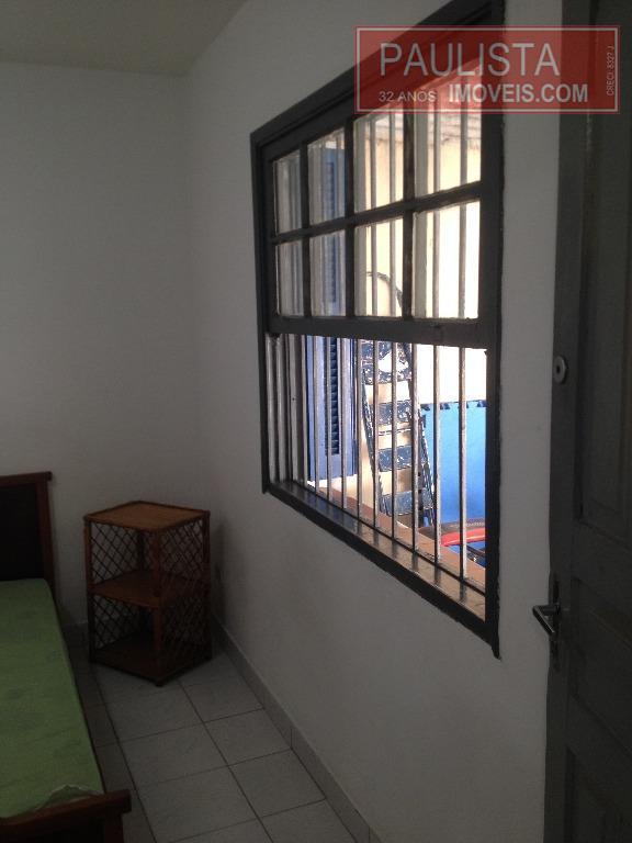 Casa 3 Dorm, Campo Belo, São Paulo (SO1669) - Foto 14