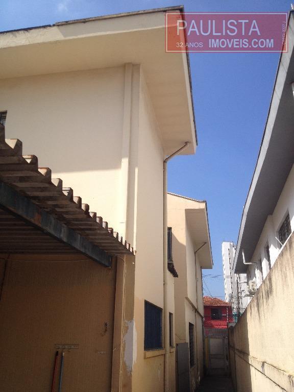 Casa 3 Dorm, Campo Belo, São Paulo (SO1669) - Foto 15