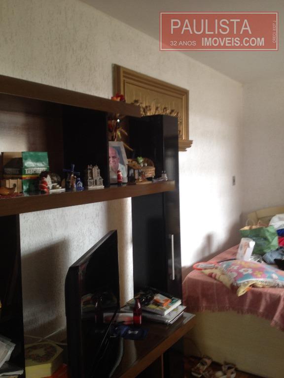 Casa 3 Dorm, Campo Belo, São Paulo (SO1669) - Foto 17