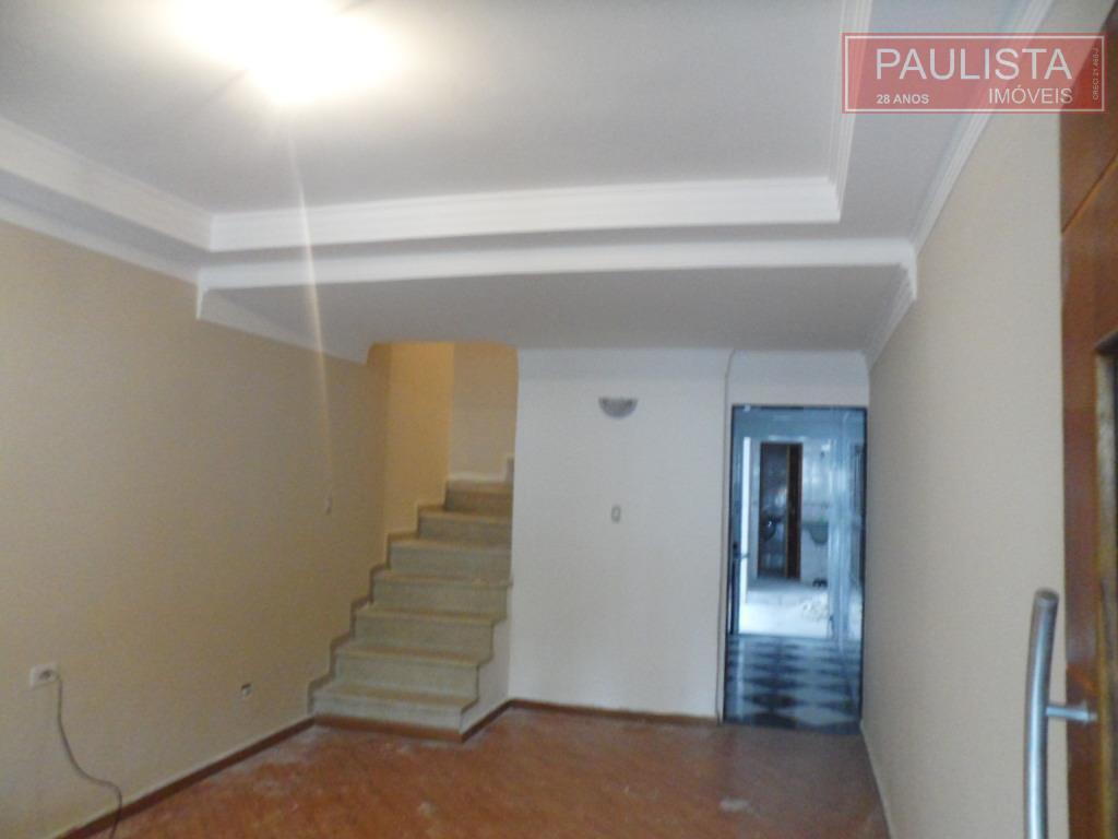 Casa 3 Dorm, Vila Constança, São Paulo (SO1494) - Foto 3