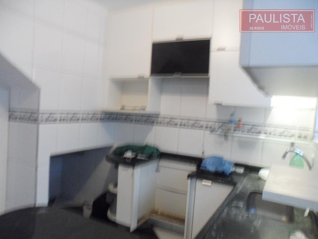 Casa 3 Dorm, Vila Constança, São Paulo (SO1494) - Foto 4