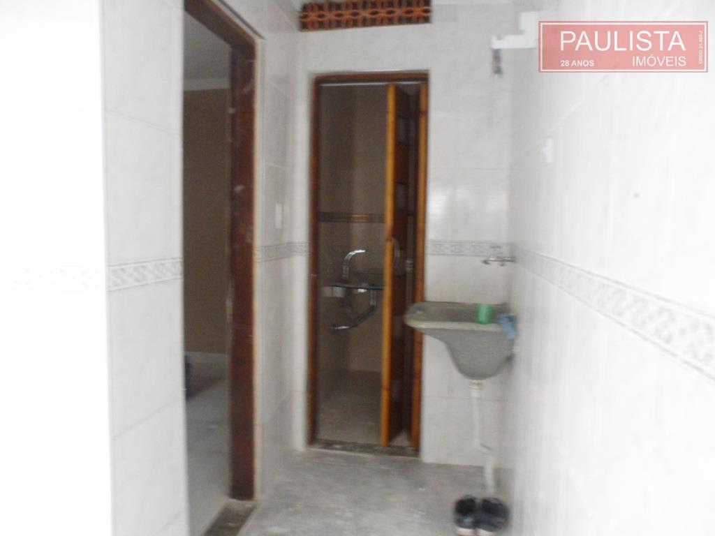 Casa 3 Dorm, Vila Constança, São Paulo (SO1494) - Foto 6