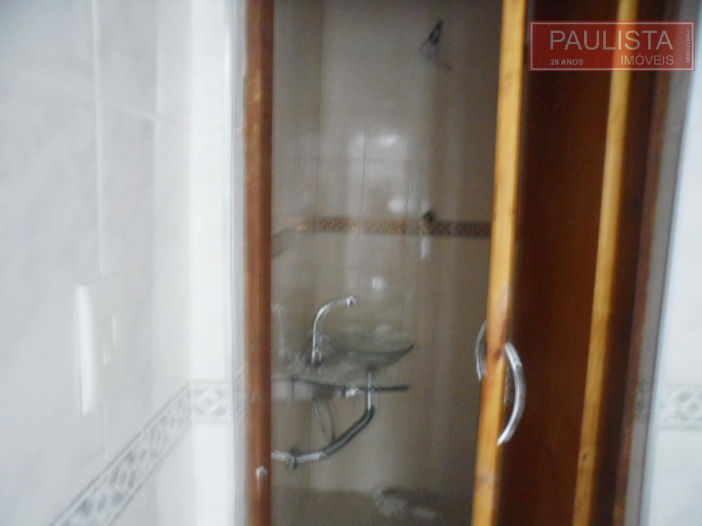 Casa 3 Dorm, Vila Constança, São Paulo (SO1494) - Foto 8
