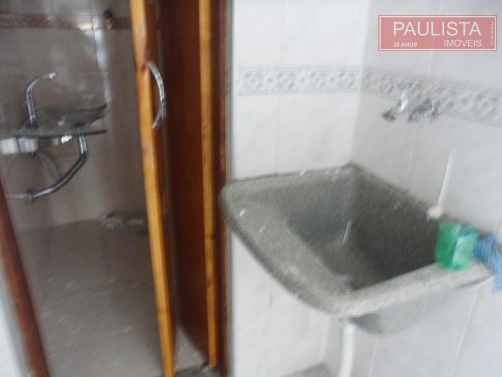 Casa 3 Dorm, Vila Constança, São Paulo (SO1494) - Foto 9