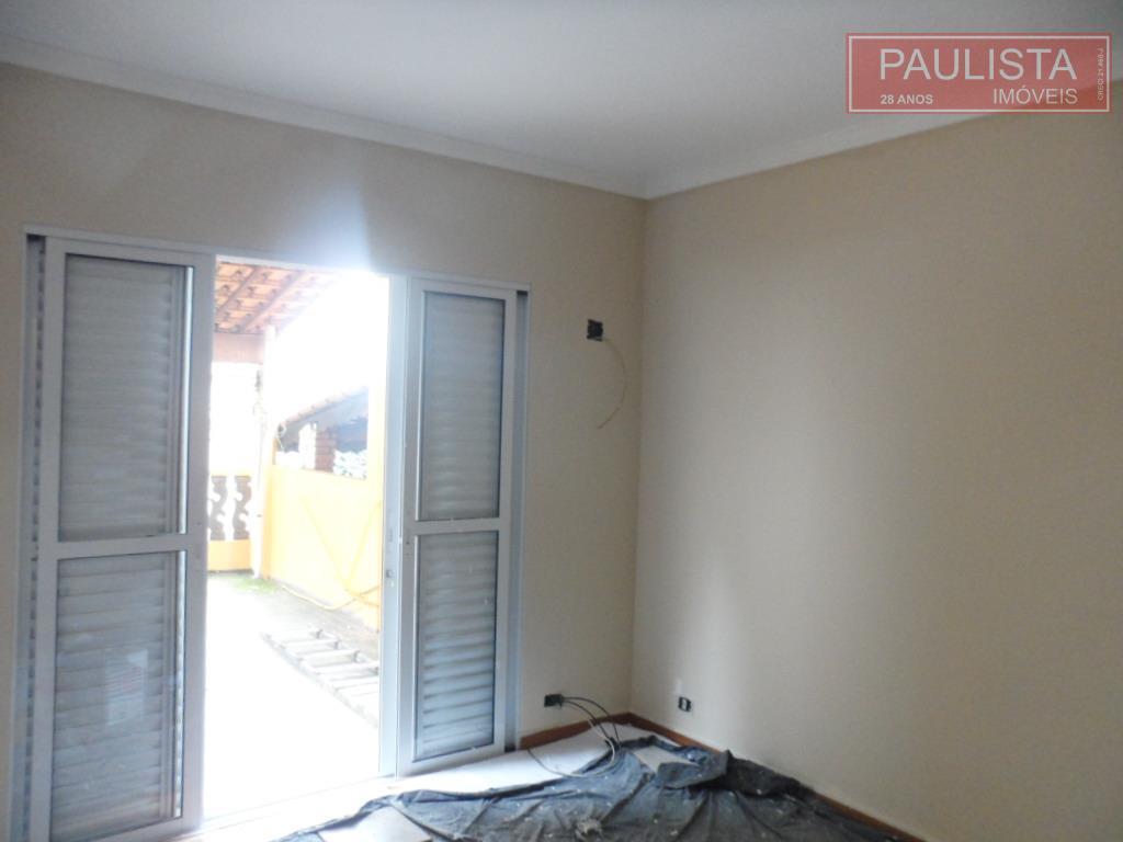 Casa 3 Dorm, Vila Constança, São Paulo (SO1494) - Foto 15