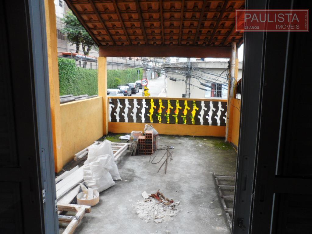 Casa 3 Dorm, Vila Constança, São Paulo (SO1494) - Foto 16