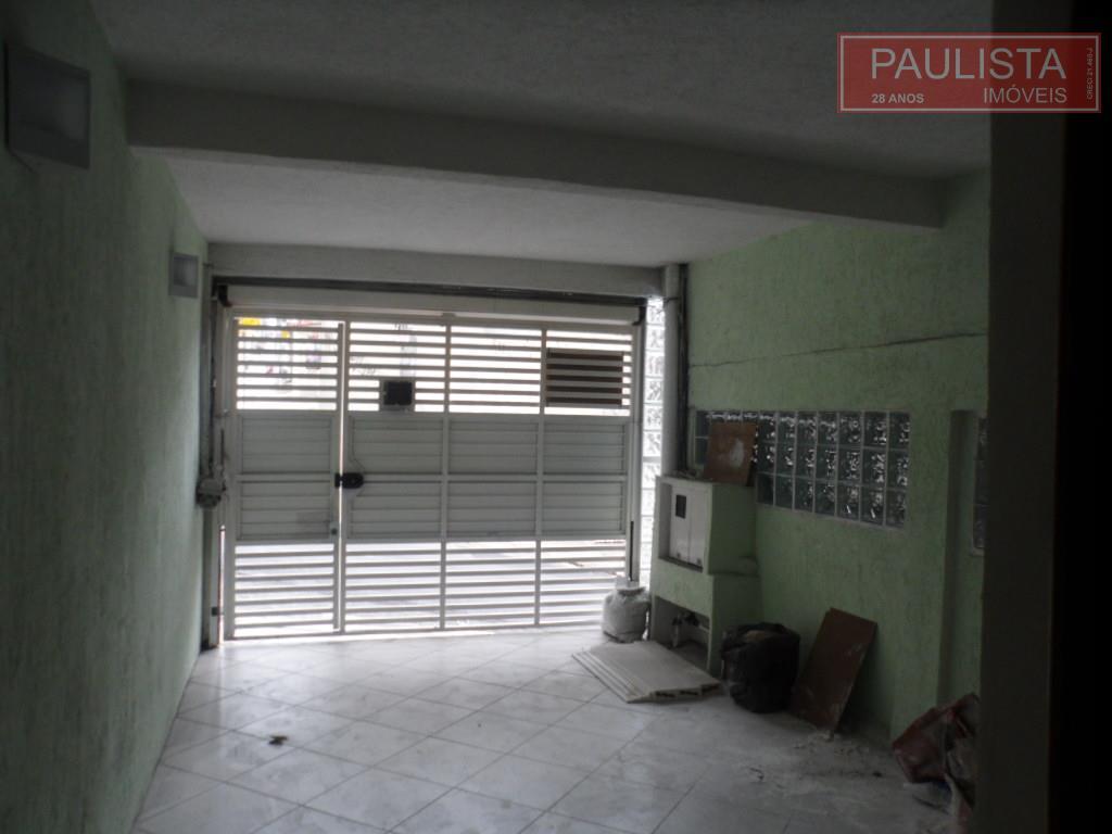 Casa 3 Dorm, Vila Constança, São Paulo (SO1494) - Foto 17