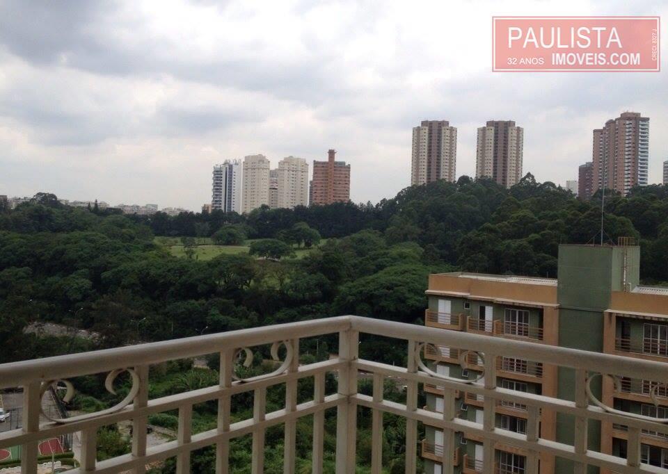Apto 2 Dorm, Panamby, São Paulo (AP8602)