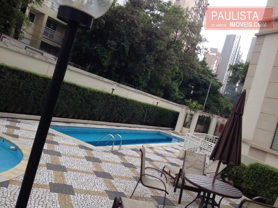 Apto 2 Dorm, Panamby, São Paulo (AP8602) - Foto 11