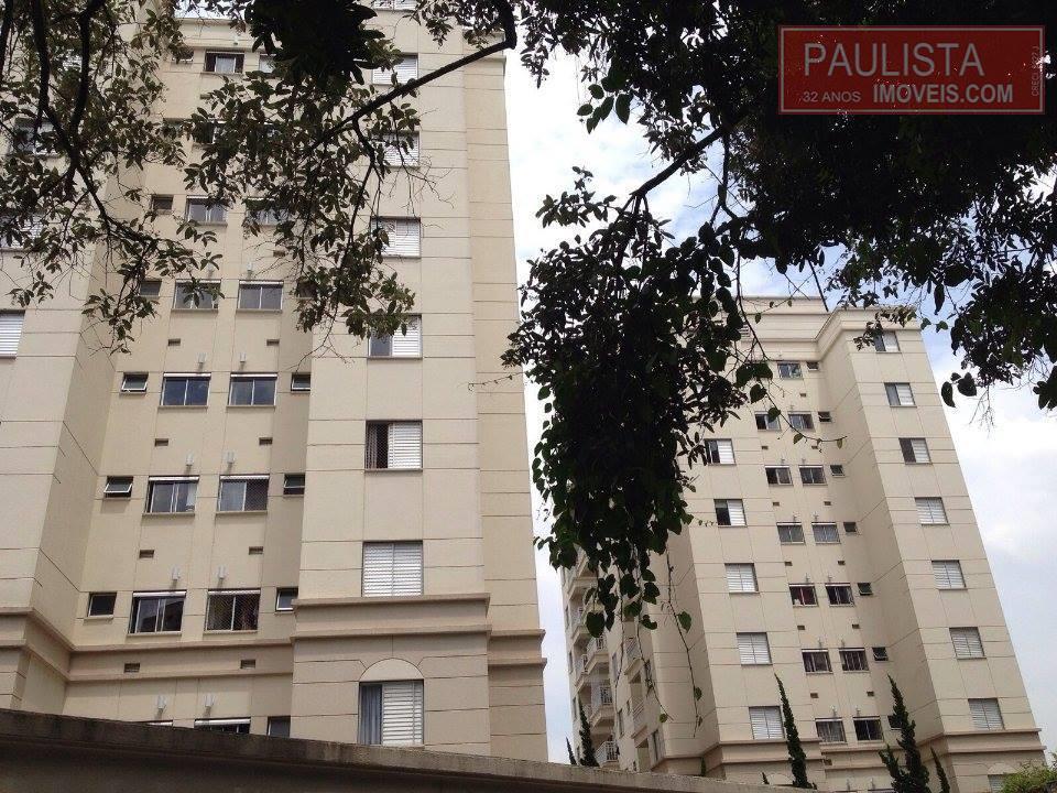 Apto 2 Dorm, Panamby, São Paulo (AP8602) - Foto 13