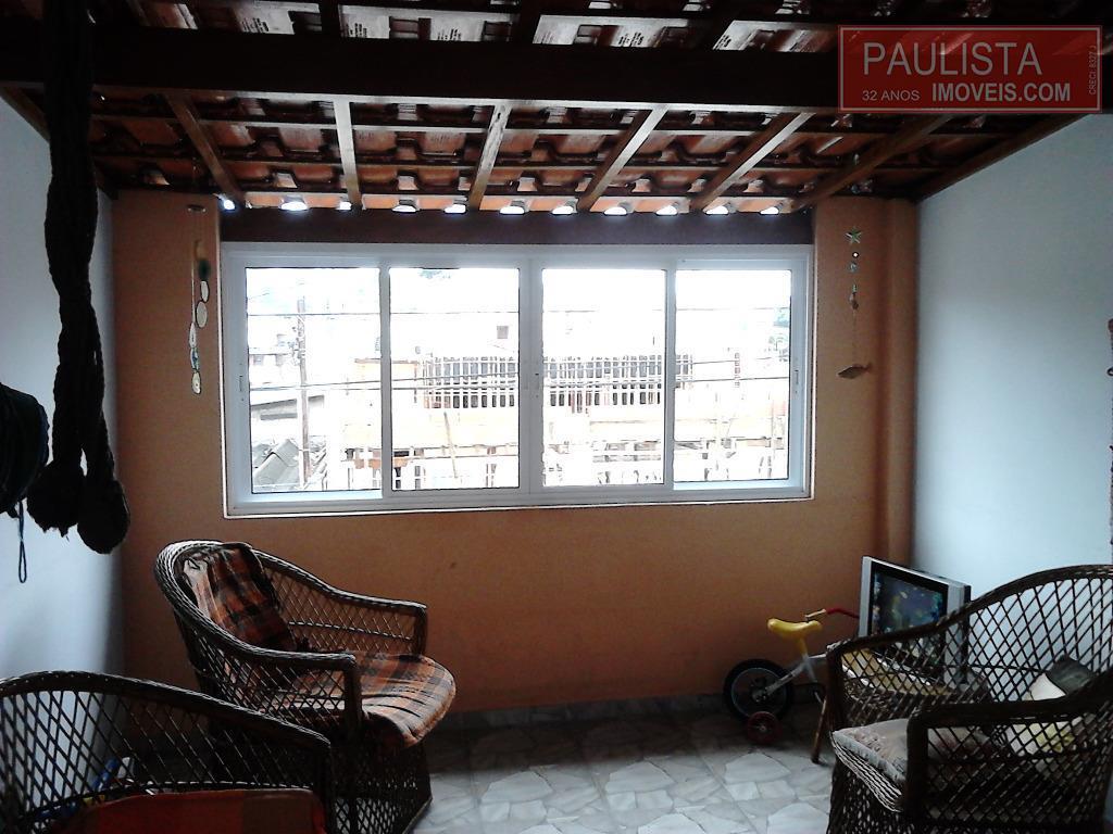Casa 2 Dorm, Vila Santa Catarina, São Paulo (SO1670)