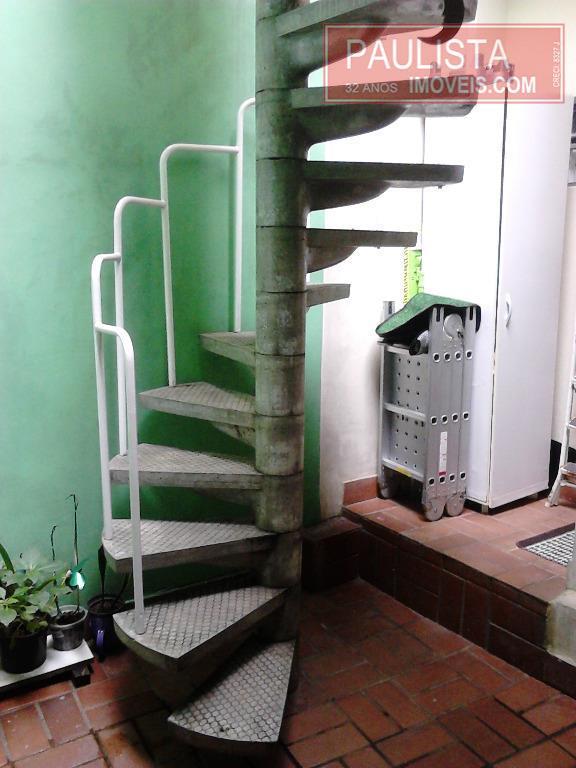 Casa 2 Dorm, Vila Santa Catarina, São Paulo (SO1670) - Foto 6
