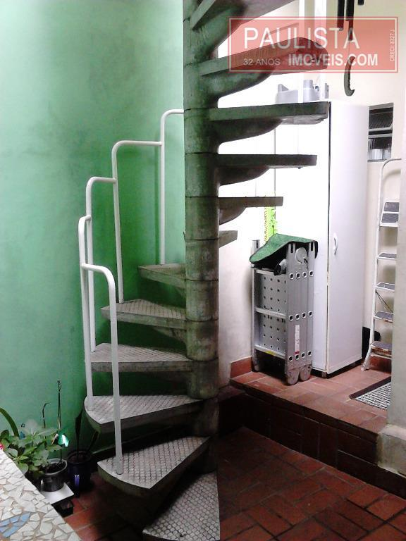 Casa 2 Dorm, Vila Santa Catarina, São Paulo (SO1670) - Foto 10