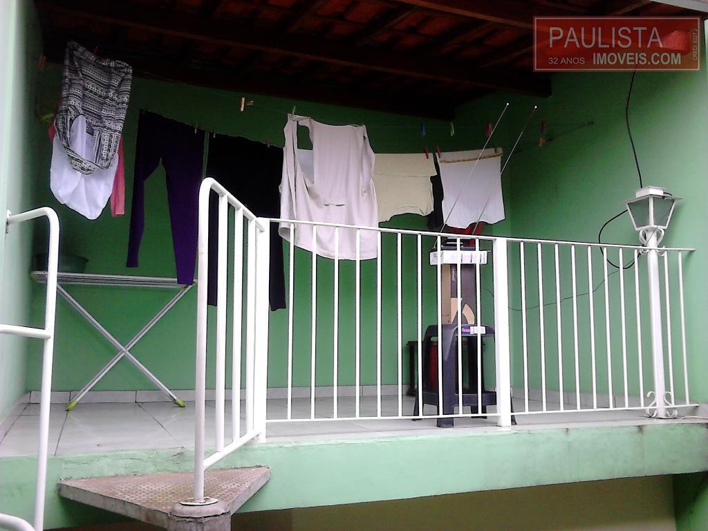 Casa 2 Dorm, Vila Santa Catarina, São Paulo (SO1670) - Foto 14