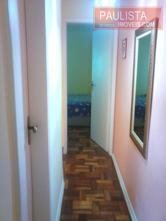 Casa 2 Dorm, Vila Santa Catarina, São Paulo (SO1670) - Foto 17