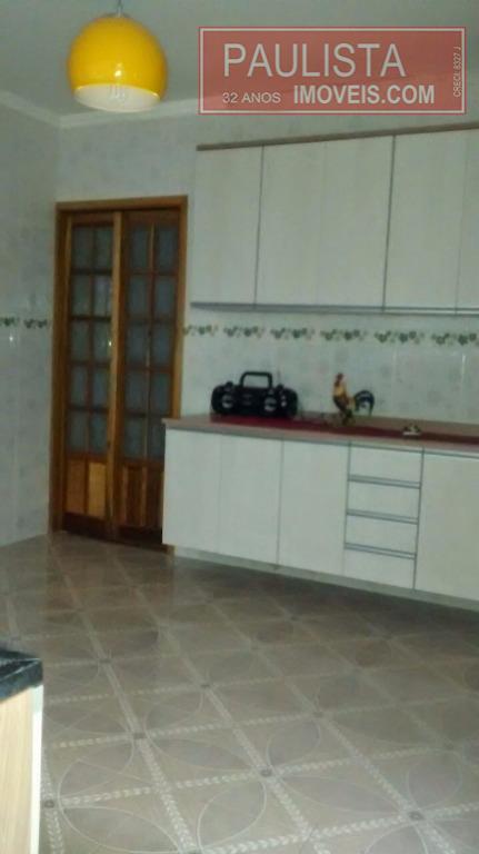 Casa 2 Dorm, Interlagos, São Paulo (SO1675) - Foto 3