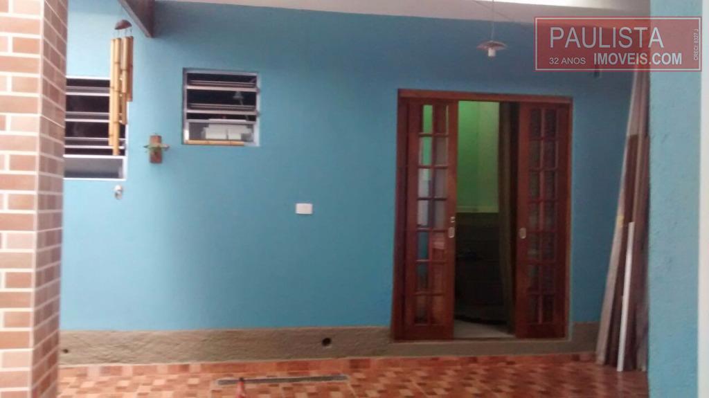 Casa 2 Dorm, Interlagos, São Paulo (SO1675) - Foto 4