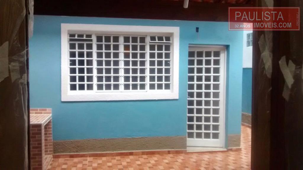 Casa 2 Dorm, Interlagos, São Paulo (SO1675) - Foto 5