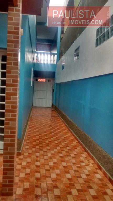 Casa 2 Dorm, Interlagos, São Paulo (SO1675) - Foto 9