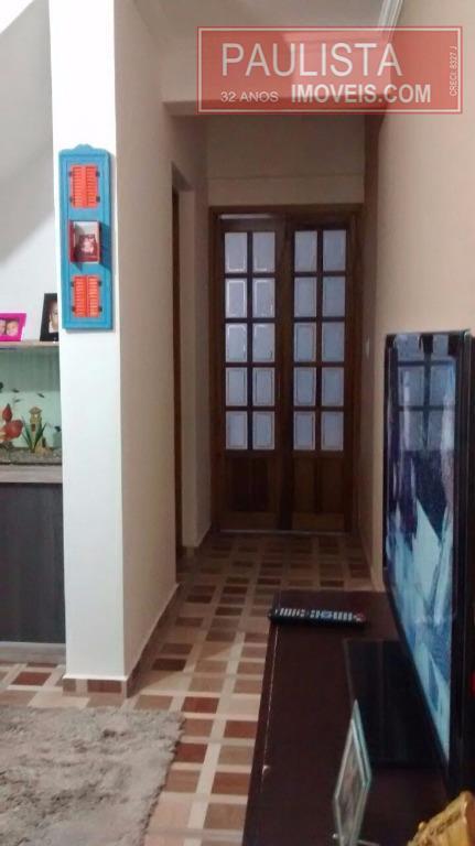 Casa 2 Dorm, Interlagos, São Paulo (SO1675)