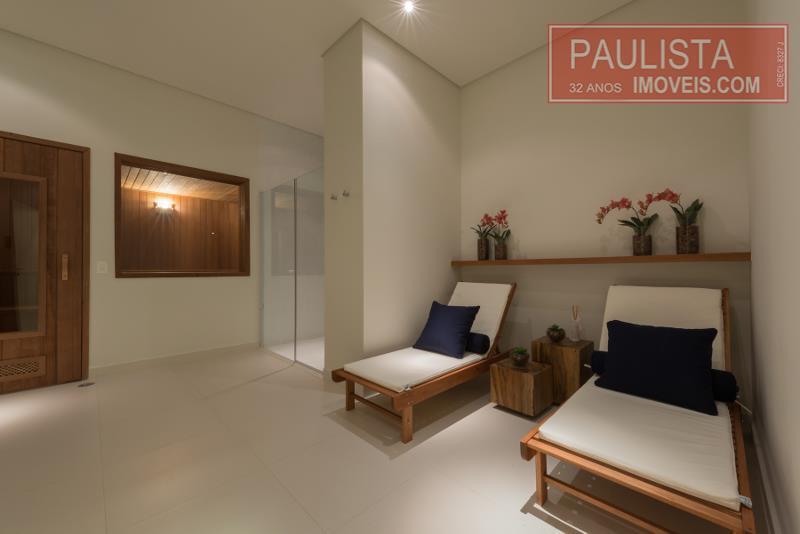 Apto 5 Dorm, Campo Belo, São Paulo (AP13408) - Foto 14
