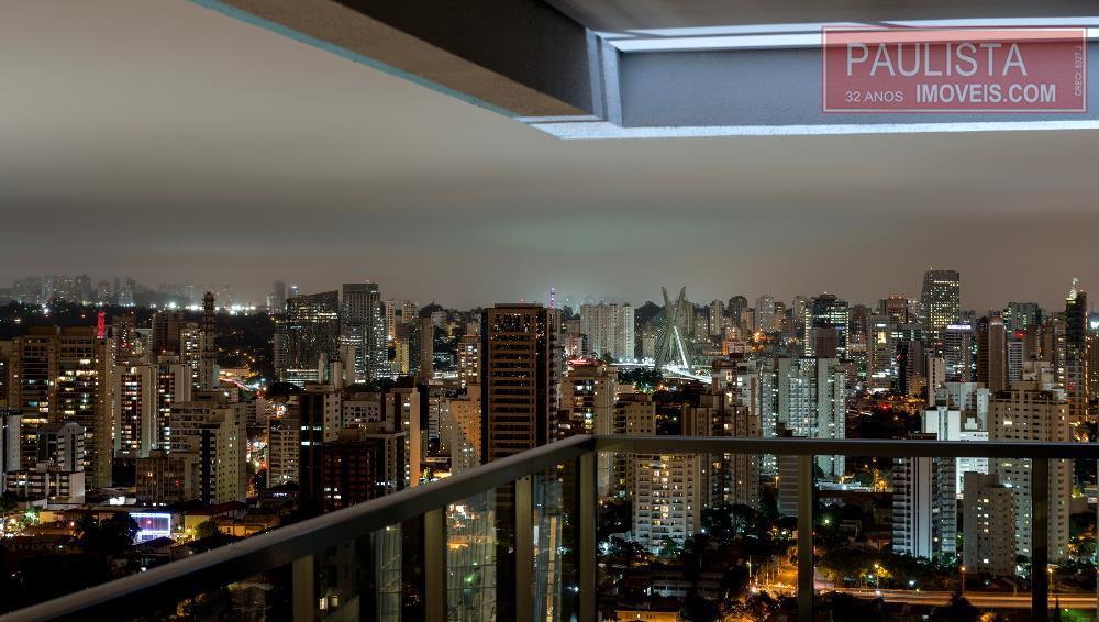 Apto 5 Dorm, Campo Belo, São Paulo (AP13409) - Foto 10